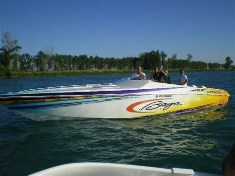 Performance Boat Center Lincoln Ne by Baja Run Boats Where Are They Now Page 6