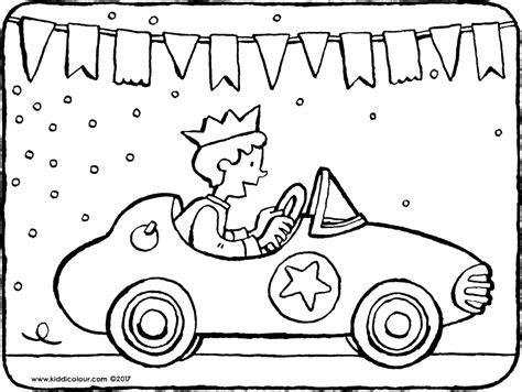 Kleurplaat Cars 70 Jaar by Kleurplaat Verjaardag 44 Kleuren Nu Verjaardag 1 Jaar