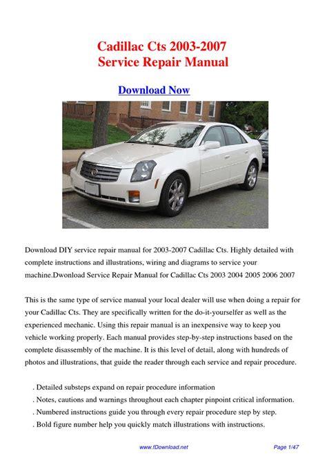 free online car repair manuals download 1993 cadillac fleetwood auto manual 2007 cadillac cts free repair manual cadillac cts