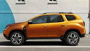 Dimension Duster 2018 : 2018 dacia duster revealed at frankfurt video carbuyer ~ Medecine-chirurgie-esthetiques.com Avis de Voitures