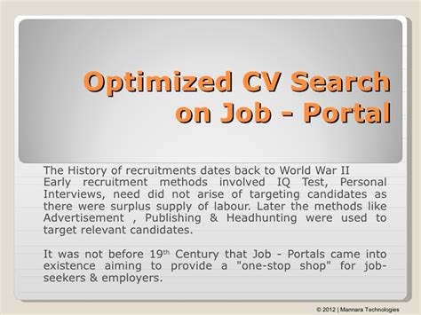 how to screen resumes from portals resume ideas