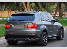 New BMW X5 21