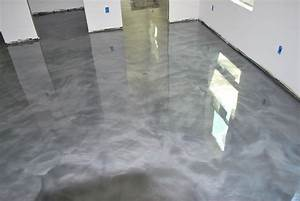 Epoxy Flooring Kitchen - Kitchen Ultimate Guide To Epoxy