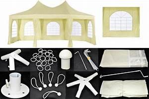 Tarrington House Pavillon : pavillon milano ersatzteile 6 8 x 5 m dach seitenteile verbinder fu metro haus garten ~ Orissabook.com Haus und Dekorationen