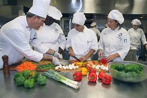Culinary Arts + Hospitality Management Programs | Henry ...
