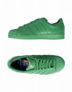 Shop Adidas Originals x Pharrell Williams Superstar ...