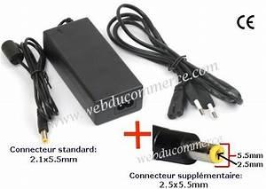Cable Alimentation Tv Lg : alimentation 12v pour ecran pc ecran lcd tv 60w ou 5a ou ~ Dailycaller-alerts.com Idées de Décoration