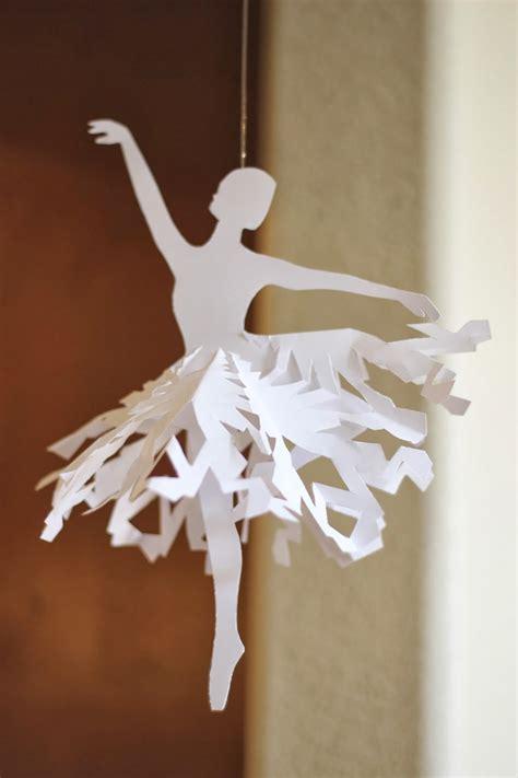 cup  apple cider ballerina snowflakes