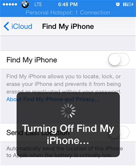 turn find my iphone how to taig jailbreak ios 8 1 2 untethered on iphone 6
