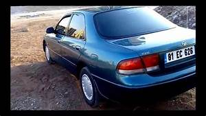 Mazda 626 Ge  1992-1997   U0130nceleme Videosu