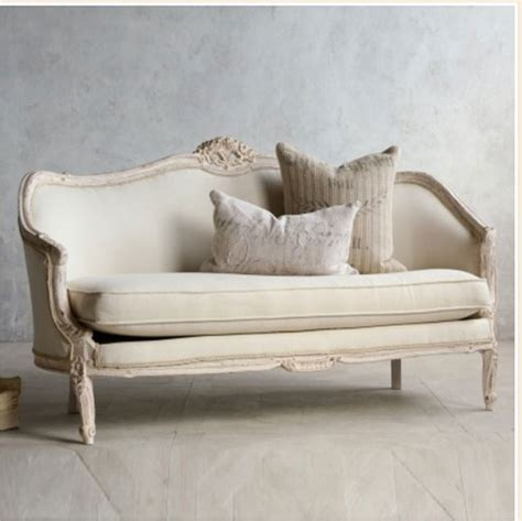 canapé shabby furniture shabby chic sofa