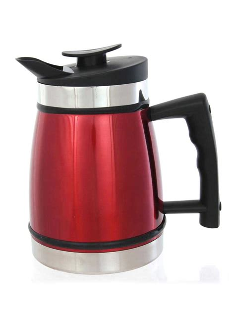 #10 best selling product in coffee presses. Planetary Design Thermal Coffee Press - 8 cup