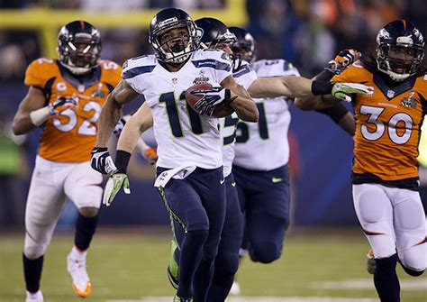 downfourth  seahawks demolish broncos  super