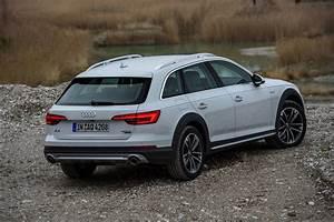 Audi Allroad A4 : 2017 audi a4 allroad quattro priced from 44 950 autoevolution ~ Medecine-chirurgie-esthetiques.com Avis de Voitures