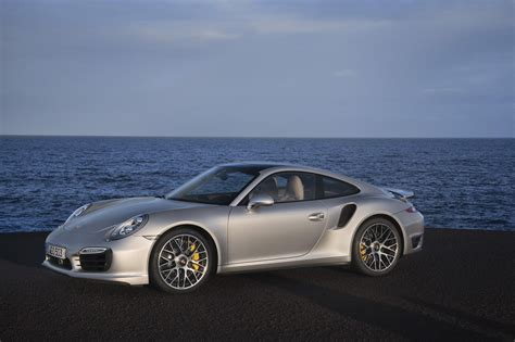 2014 Porsche 911 Turbo 4umf Current Events Current