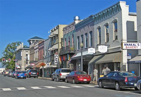 best small towns top 21 small cities in virginia cities journal