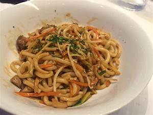 Chicken Yaki Udon - Picture of UDON Bilbao, Bilbao ...