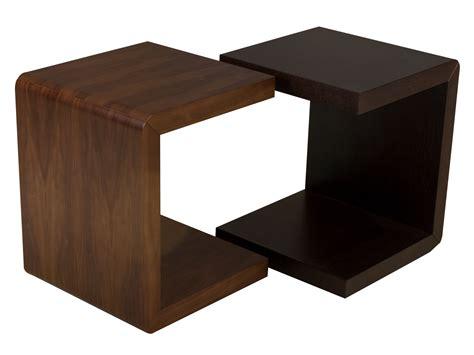 Square Side Table Orick Sofa Side By Hamilton Conte Paris