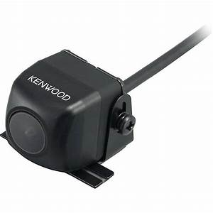 Kenwood Cmos-130 Rearview Wide Angle View Backup Camera