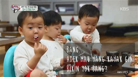 gambar lucu anak kecil joget lucu  ayo ketawa