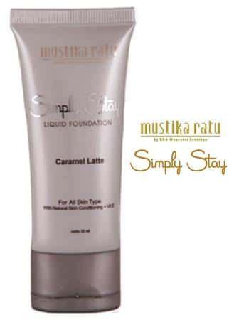 Harga Make Up Merk Mustika Ratu 10 merk foundation lokal yang bagus dan berkualitas