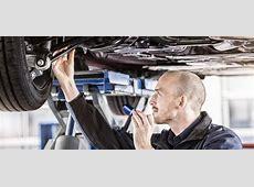 Car Inspection AA Vehicle Inspection RAC Car Inspections