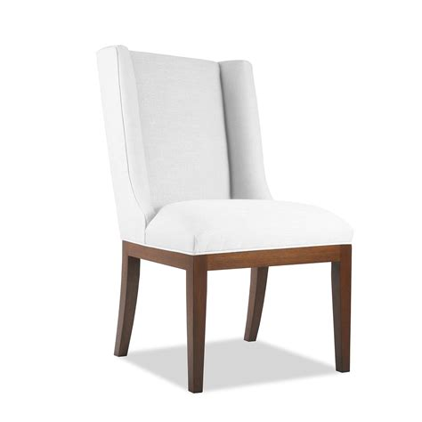 white linen dining chairs nadina linen dining chair 1432