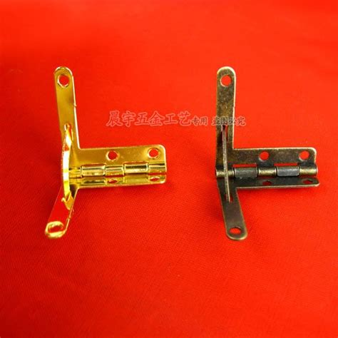 mm metal iron hinges  box jewelry box hinges