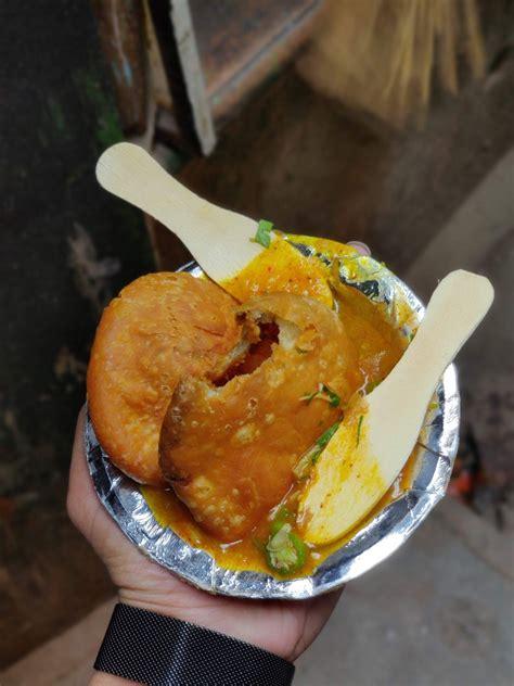 Delhi ke Dil ka Khana - Tripoto