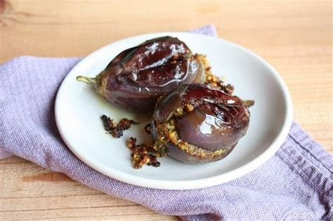 stuffed indian eggplant recipe bittmancom viet world