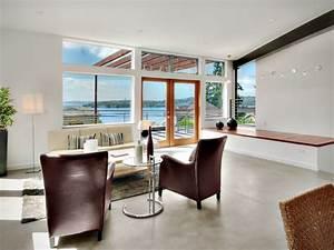 fauteuil cuir marron pour rechauffer linterieur contemporain With tapis yoga avec canapé en cuir style anglais