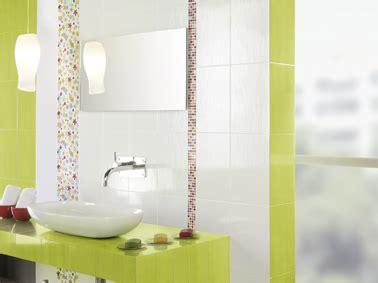 leroy merlin la croix verte peinture salle de bain et couleurs pop on aime d 233 co cool