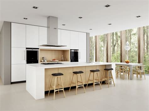 Clean And Kitchen Designs by 15 Incredibly Clean And Sharp Modern Kitchen Designs