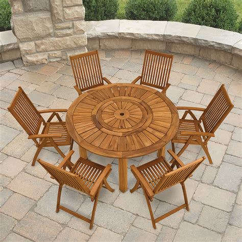 lazy susan for outdoor patio table images design ideas