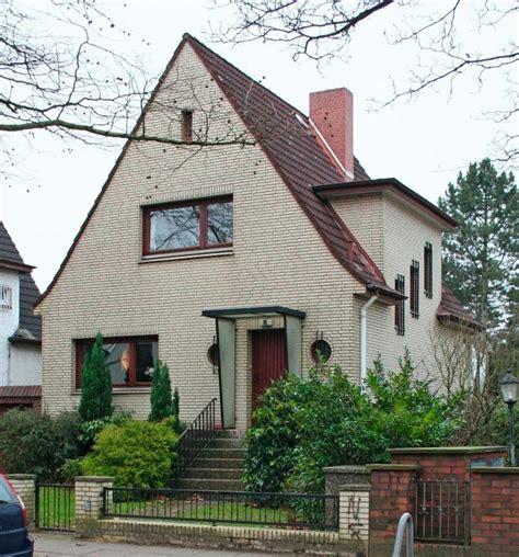 Warm Und Dunkel Wdvs An Haus Aus Den 1930er Jahren