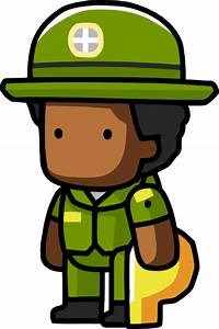 Image Drill Sergeant Scribblenauts Wiki Fandom