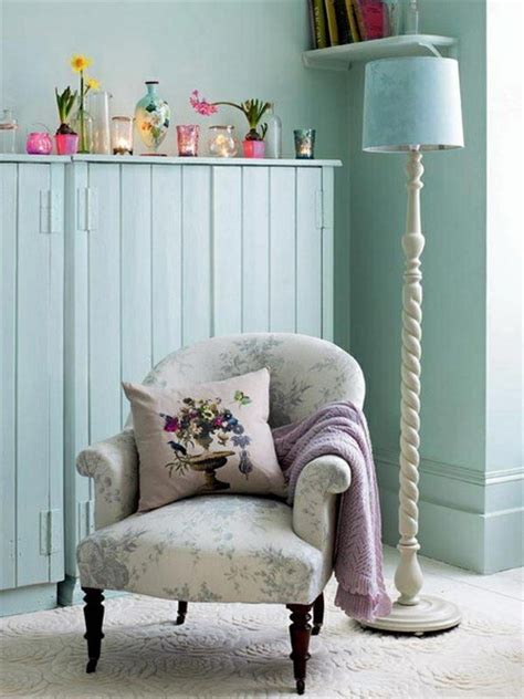 Vintage Furniture, Modern Interior Decorating with Chairs
