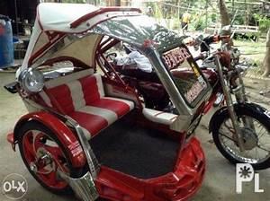 Tmx 155 With Side Car For Sale In Laoag City  Ilocos Region Classified