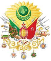 Drapeau Empire Ottoman by Ottoman Empire The Free Encyclopedia