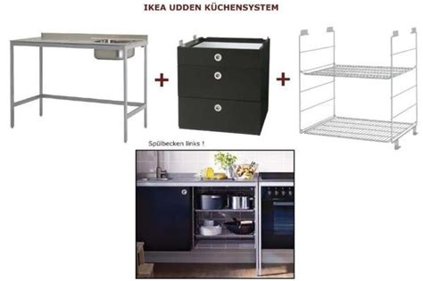 Ikea Udden Dunstabzugshaube by K 252 Chen M 246 Bel Wohnen Darmstadt Gebraucht Kaufen Dhd24