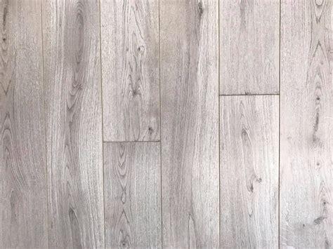 French Grey Oak 12mm ? Wide & Long Boards   Laminate
