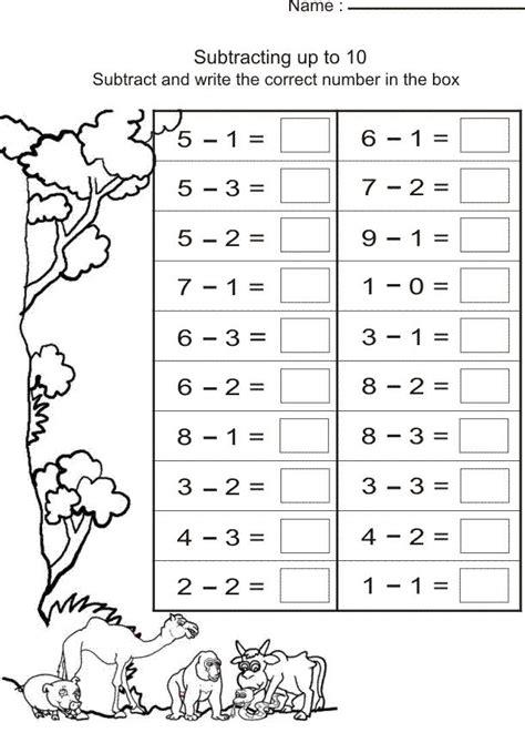 st grade worksheets  coloring pages  kids  grade math worksheets kindergarten