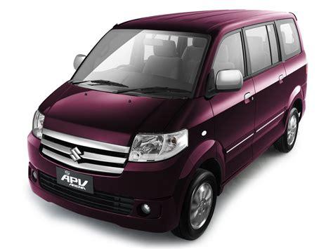 Suzuki Apv Luxury Picture by Suzuki Apv Arena Autonetmagz Review Mobil Dan Motor
