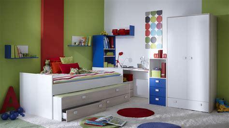 chambre 3 enfants chiffonier enfant contemporain 3 tiroirs carno meuble de