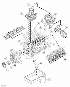 Exploded Diagram Of 6 0 Powerstroke