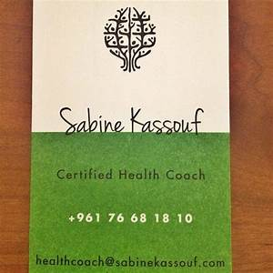 image gallery health coach business With health coach business card ideas