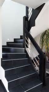 Carrelage Pour Escalier Beton by Carrelages Des Escaliers