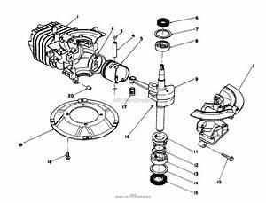 Toro Professional 22035  Lawnmower  1986  Sn 6000001