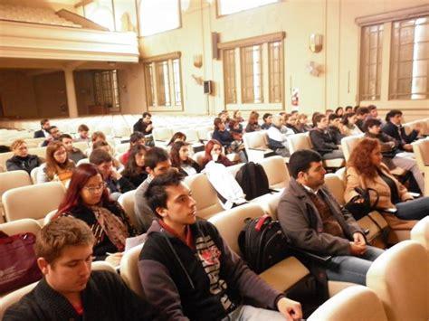 Se realizó el I Encuentro de Jóvenes Investigadores en