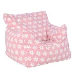 bean bag chair for kids from great little trading company